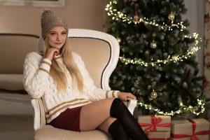 Történjen jó hangulatban a karácsonyi fotózás
